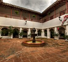 Santa Fe's Museum of Religion by jrdesign