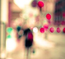 Nothing but bokeh by RaceyTay