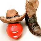 """Comedy Cowboy Round-Up"" by Bradley Shawn  Rabon"