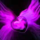 My Heart has Wings from Your Love by HeavenOnEarth