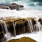 Maroubra Beach by Siddhesh Rishi