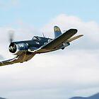 Chance Vought  F4U  CORSAIR   by aircraft-photos