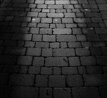 Brick Road by Ray-of-Sun