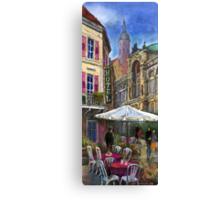 Germany Baden-Baden 04 Canvas Print
