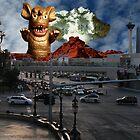 Creature Feature 1 by Dan Perez