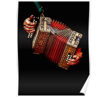Squeezebox No 2  Poster