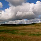 Cloud by RuthBaker