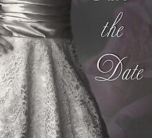 Save the Date by Kathy Nairn