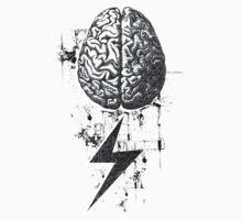Brain Storm by raae
