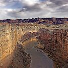 Marble Canyon, Arizona by Tamas Bakos