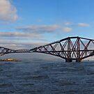 Diamond Bridge by Tom Gomez