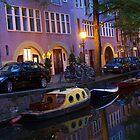 Dutch Canal II by carlina999