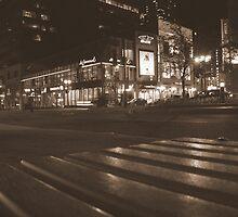 City life by rkuzel