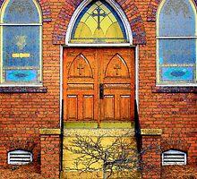 House of God by Rodney Williams