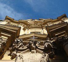 ROME!!!!! by Daniela Cifarelli