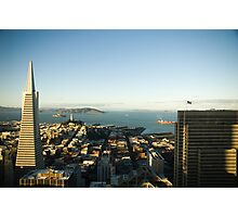 Transamerica View, 1 Photographic Print