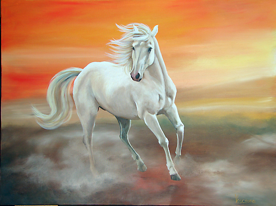 Casper by paulaveschore