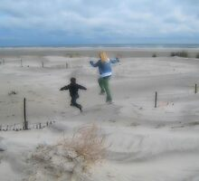ForeverYoung-dune jump by finnsfotos