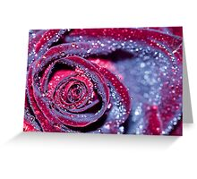 All that Glitters.  Greeting Card