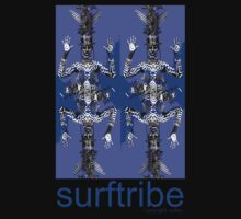 Surftribe by wick