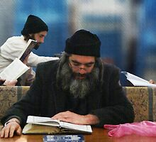 Prayers by Moshe Cohen