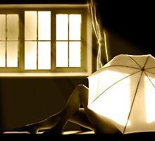Light of the Window  by Katseyes
