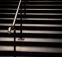 Moving on up by Linda  Morrison