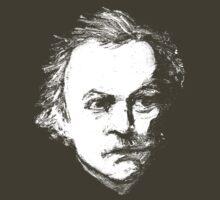 William Blake by Conrad Stryker