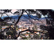 Magnificent view Photographic Print