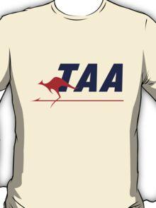 Trans Australian Airlines (TAA) T-Shirt