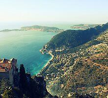 What A View by mariyae92