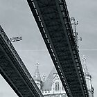 Tower Bridge by Jeff Blanchard