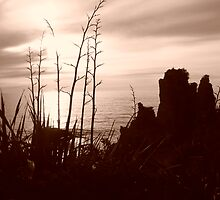 The Land And The Sea by SeanDalby