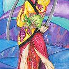 KATSUMI THE ASSASSIN by marak
