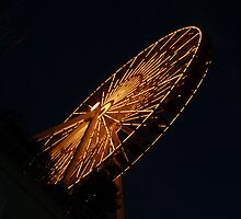 Ferris Wheel by amak