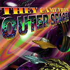 They Came From Outer Space by Syd Baker