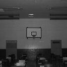 The boy's hall by georgeisme