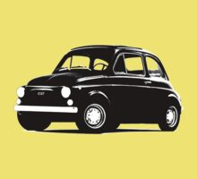 Original Fiat 500: Conservative edition by eritor