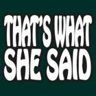Slogan t-shirt by valizi