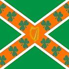 Irish/American Rebel by DaHeathen