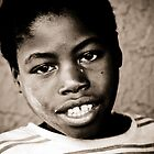 Yawo Village Kids Series #6 by Tim Cowley