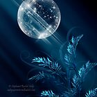 Birth Of Winter by indigo4reverie