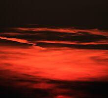 Sunset  Crescendo by Alexander Mcrobbie-Munro