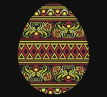 easter egg_color by VioDeSign