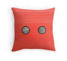 Finkenberg Feuerwehr Throw Pillow