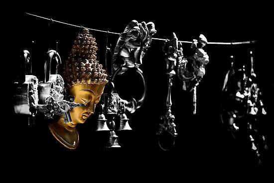 Enlightenment by Vikram Franklin