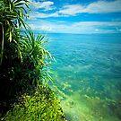 Nusa Dua - Bali, Indonesia by Stephen Permezel