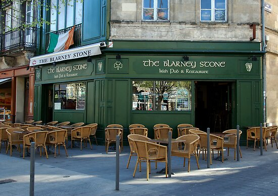 The Blarney Stone Pub by 29Breizh33