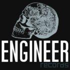 Engineer Records by Gavin Shields