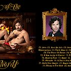 Flight of the Conchords CD by DJneen